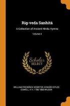 Rig-Veda Sanhit