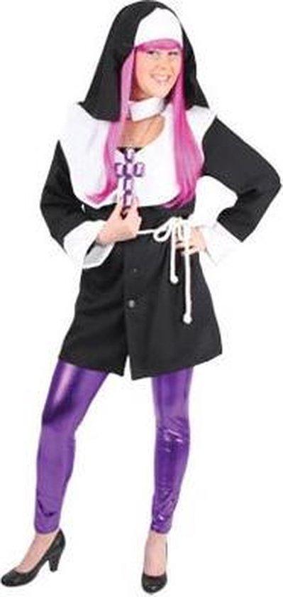 Sexy nonnen kostuum 36 (s)