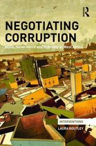 Negotiating Corruption