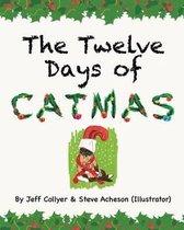 The Twelve Days of Catmas