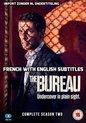 The Bureau Season 2 (Le Bureau Des Legendes S.2) [DVD]