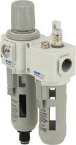1300 l/m G1/2'' FRL 0.5-10bar Auto-drain - MACP302 - MACP302-15A-D-G