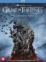 Game of Thrones - The Complete Collection: Seizoen 1 t/m 8 (Blu-ray)