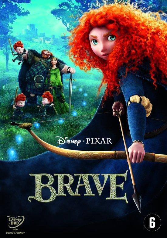 Bol Com Brave Dvd Dvd S