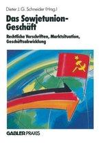 Das Sowjetunion-Geschaft
