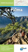 ANWB wandelgids - La Palma