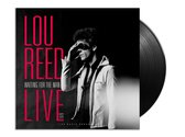 Lou Reed - Best Of Waiting For The Man Live 1976 (LP)
