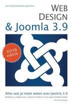 Webdesign en joomla 3.9