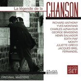 Chanson Vol. 1 - La Legende De La C