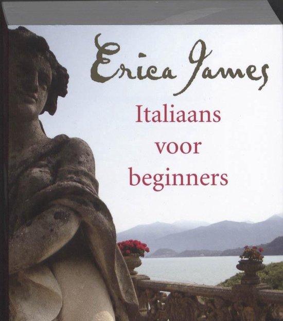 Italiaans voor beginners - Erica James  