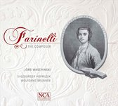 Farinelli: The Composer