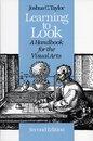 Boek cover Learning to Look van Joshua C. Taylor