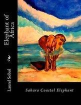 Elephant of Africa