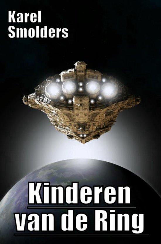 Kinderen van de Ring - Karel Smolders |