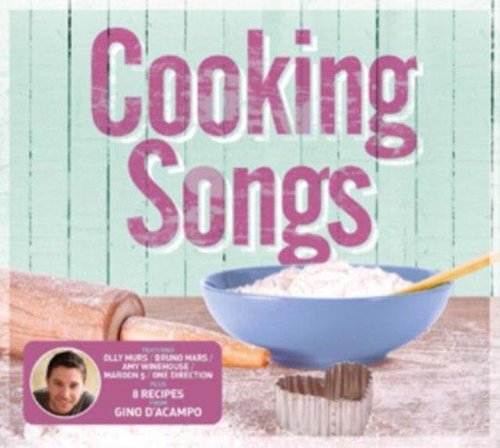 Various - Cooking Songs