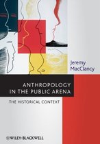 Anthropology in the Public Arena