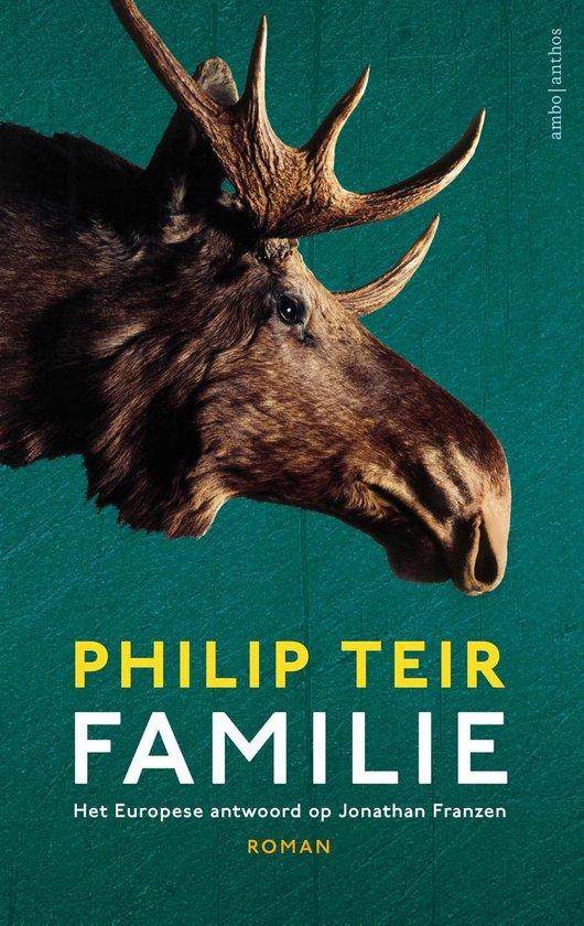 Familie - Philip Teir |