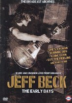Jeff Beck - Early Days, The