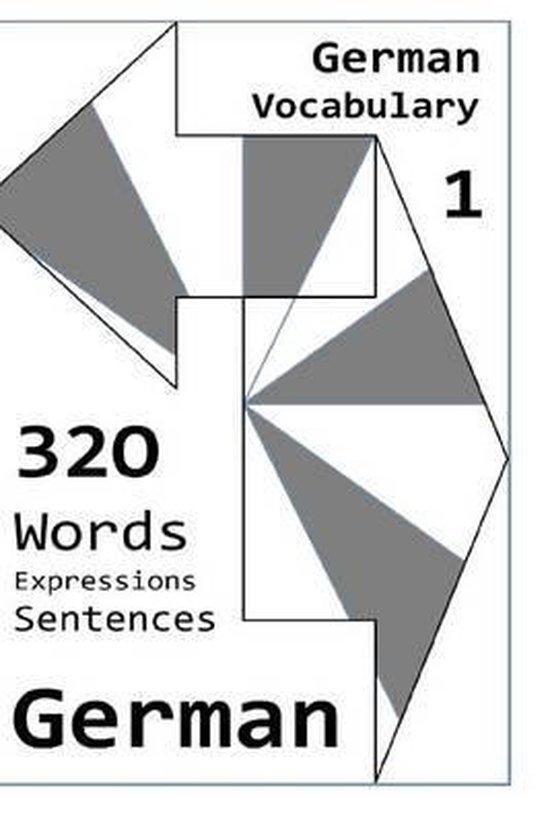 German Vocabulary 1