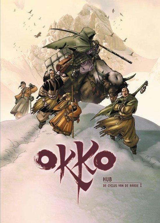 Okko hc03. de cyclus van de aarde 1 - Hub   Readingchampions.org.uk