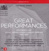 Great Performances 1955-1997