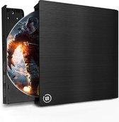 Externe CD/DVD Speler | Brander | Plug & Play | USB 3.0 DVD Speler | Geschikt voor Windows | Mac | Linux | Optische drive