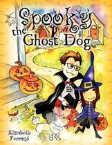 Spooky the Ghost Dog