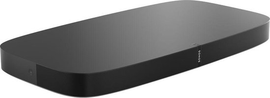 Sonos PLAYBASE - Soundplate- Zwart