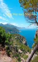 Omslag One Way nach Mallorca