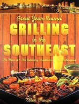 Great Year-Round Grilling in the Southeast
