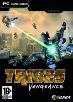 Tribes Vengeance /PC - Windows