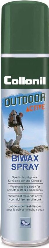 Collonil Outdoor Active Biwax Spray