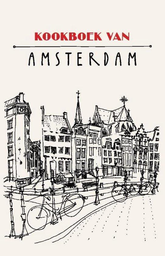 Kookboek van Amsterdam - Frank Noë  