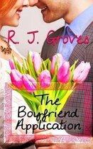 The Boyfriend Application