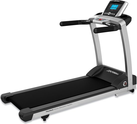 Life Fitness - T3 - Loopband met Go Console