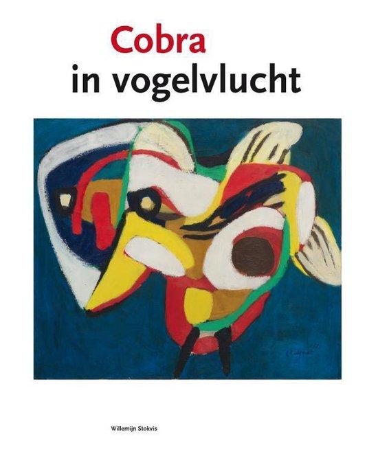 In vogelvlucht - Willemijn Stokvis |