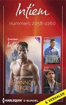 Intiem e-bundel nummers 2258-2260 (4-in-1)