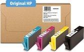HP 364 - Inktcartridge / Zwart / Cyaan / Magenta /