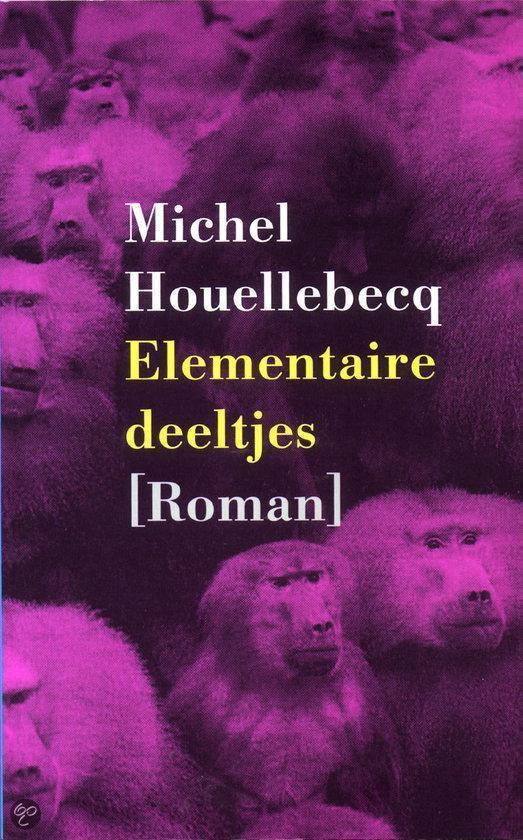 Elementaire Deeltjes / Goedkope Editie - Michel Houellebecq pdf epub