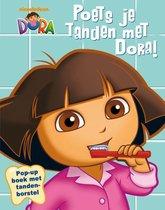 Dora - Poets je tanden met Dora