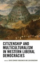 Citizenship and Multiculturalism in Western Liberal Democracies
