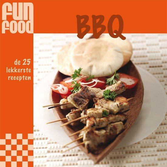 FunFood BBQ - Onbekend pdf epub
