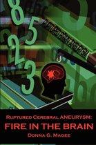 Ruptured Cerebral Aneurysm