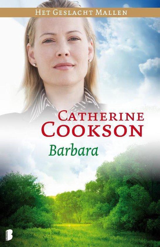 Het geslacht Mallen 3 - Barbara - Catherine Cookson | Fthsonline.com