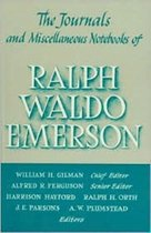 Journals and Miscellaneous Notebooks of Ralph Waldo Emerson, Volume X