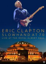 Eric Clapton - Slowhand At 70 - Live The Royal Albert Hall (DVD)