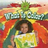 What is Color? - Get Art Smart