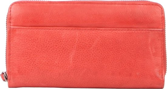   Legend Bags Jersey Portemonnee Red