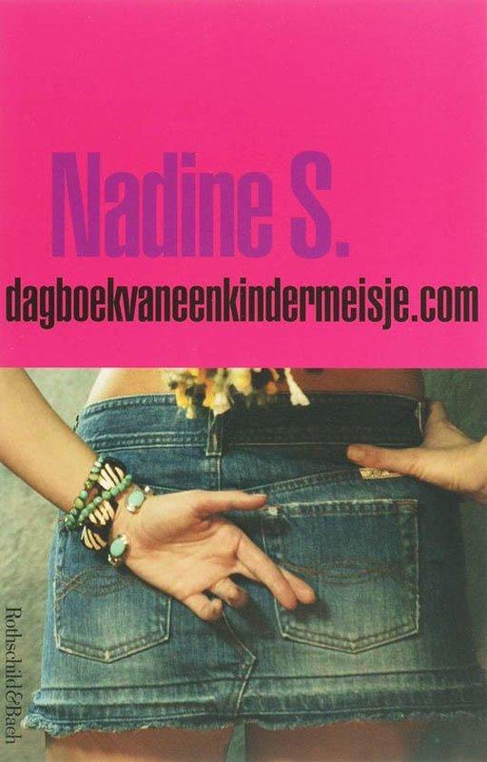 Dagboekvaneenkindermeisje.com - Nadine S.  