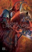 Les Pions de l'Apocalypse 3 - Le sacrifice